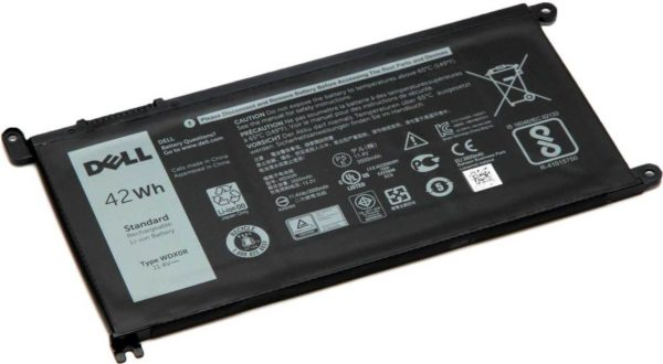 Dell Laptop Battery C4HCW