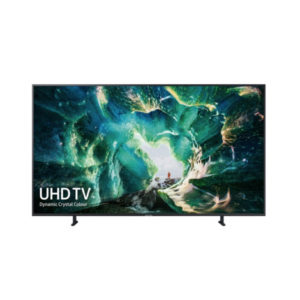 Samsung 65″ | SMART 4K Ultra HD LED TV | UE65RU8000