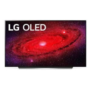 LG 55 inch | Smart Ultra HD 4K OLED TV | OLED55CX5LB