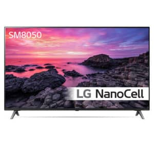 LG 65 inch | Smart Ultra HD 4K Nano Cell LED TV | 65SM8050PLC