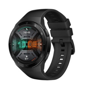 Huawei Watch GT 2e 46 mm Black