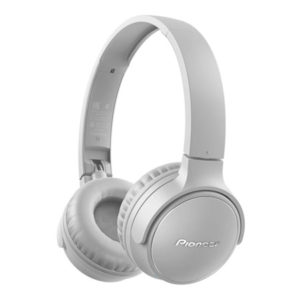 Pioneer S3 Wireless Bluetooth Headphones