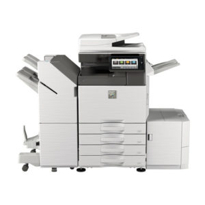 Sharp Multifunction Colour Printer - MX-2651