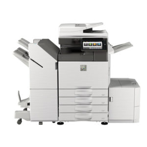 Sharp Multifunction Colour Printer - MX-4051