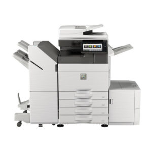 Sharp Multifunction Colour Printer - MX-5051