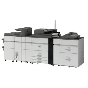 Sharp Multifunction Monochrome Printer - MX-M905