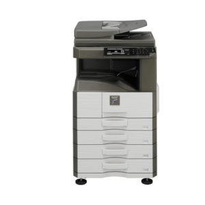 Sharp Multifunction Monochrome Printer - MX-M266NV