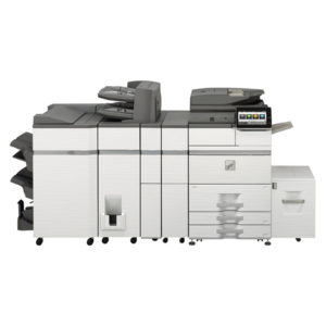 Sharp Multifunction Monochrome Printer - MX-M7570