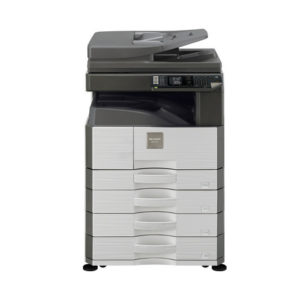 Sharp Multifunction Monochrome Printer - AR-6020V