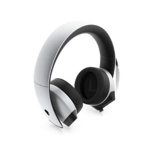 Alienware 510H 7.1 Gaming Headset AW510H - Lunar Light