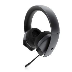 Alienware 510H 7.1 Gaming Headset AW510H - Dark Side of the Moon