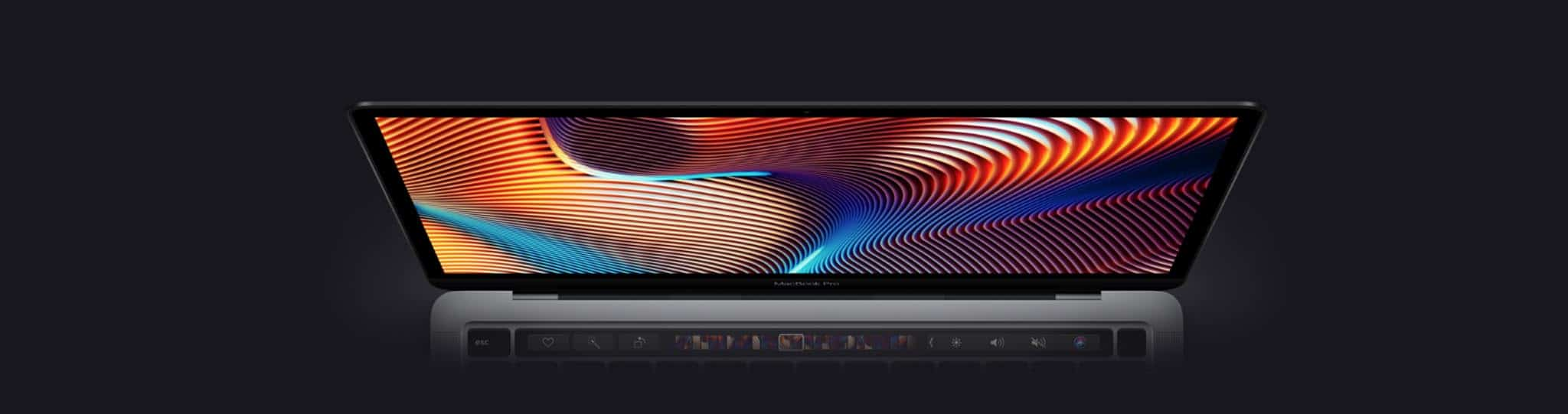 Apple MacBook Pro 2020 | Touch Bar | 13-inch | 512GB | i5 | 2.0GHz | Space Grey