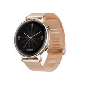 Huawei Watch GT 2 42mm Refined Gold
