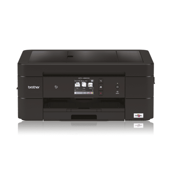 Brother Wireless 4-in-1 colour inkjet printer MFC-J890DW