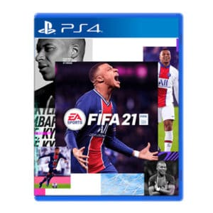 PS4 FIFA 21 Standard Edition