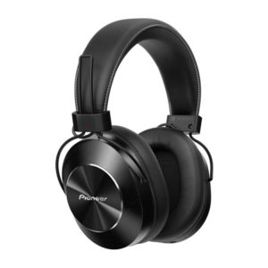 Pioneer MS7 Hi-Res Wireless/Wired Bluetooth Headphones Black