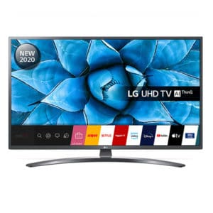 LG 50 inch | Smart Ultra HD 4K LED TV | 50UN74003LB