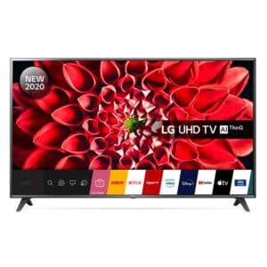 LG 75 inch | Smart Ultra HD 4K LED TV | 75UN71003LC