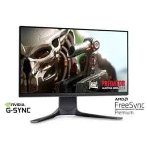 Alienware 25 inch Gaming Monitor AW2521HF