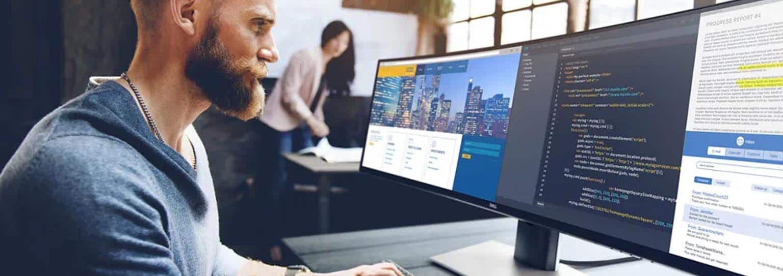 Choosing the Right Monitor for Your Home Office