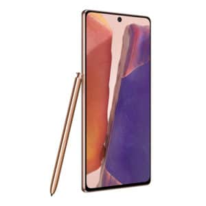Samsung Galaxy Note20 Mystic Bronze