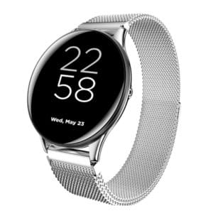 Canyon Lemongrass Smartwatch SW-70 Silver