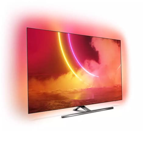 Philips 65 inch   Smart 4K UHD OLED Android TV   65OLED855