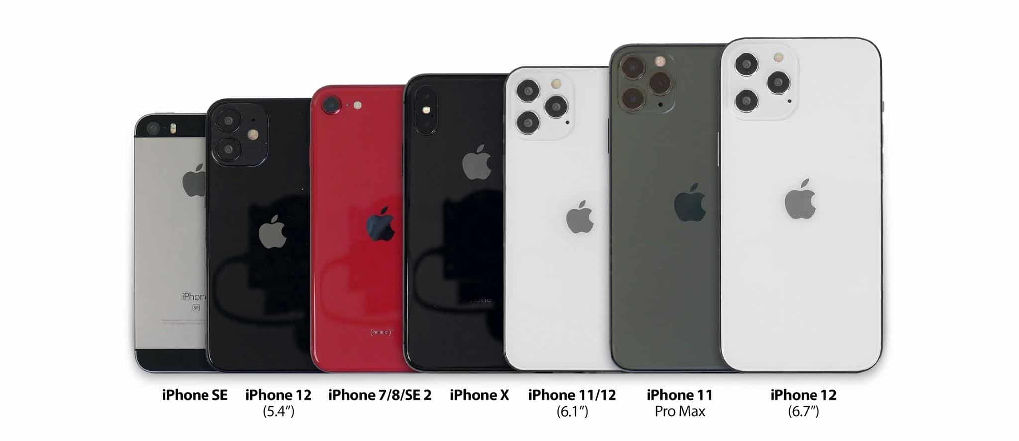 iPhone 12 Rumors 2020