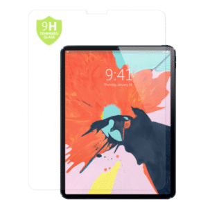 GECKO Apple iPad Pro 12.9 (2018/2020) Screen Protector