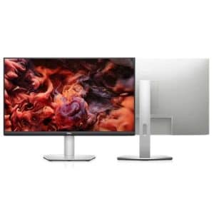 Dell 27 inch Monitor S2721DS