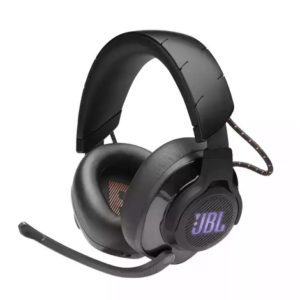 JBL Quantum 600 - Wireless Gaming Headphones Black