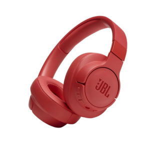 JBL TUNE 700BT Wireless Headphones Coral