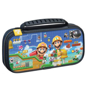 Nintendo Switch Mario Maker Carry Case
