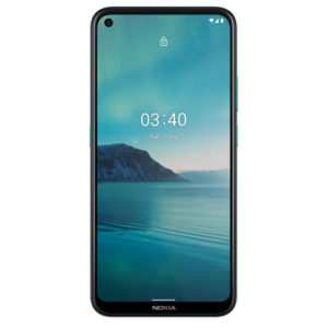 Nokia 3.4 64GB Blue