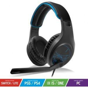 SOG ELITE-H20 Gaming Headset