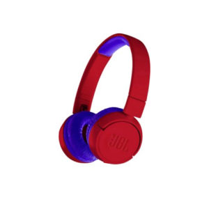 JBL Kids Wireless Headphones Red Jr310BT