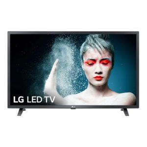 LG 32 inch | Smart HD TV | 32LM550BPLB