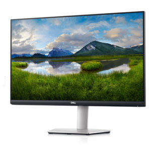 Dell 27 inch Gaming Monitor S2721QS