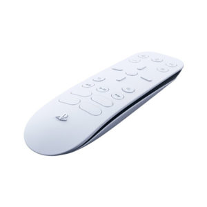 Sony PlayStation Remote Control Media