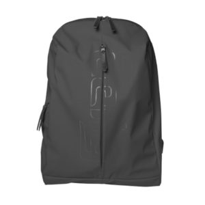 Celly Funky Backpack Black W/usb Port