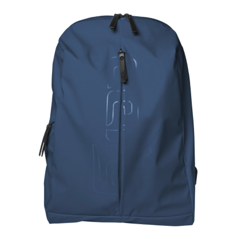 Celly Funky Backpack Blue With USB Port