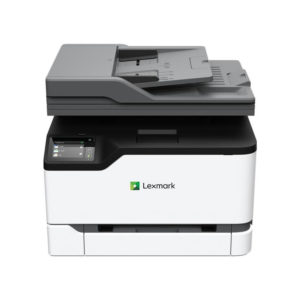 Lexmark MC3326i Colour Laser Multifunction Printer