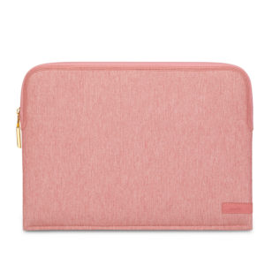 "Moshi Pluma Laptop/Macbook Sleeve 13"" Pink"