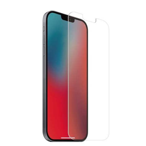 Muvit Tempered Glass iPhone 12/12 Pro