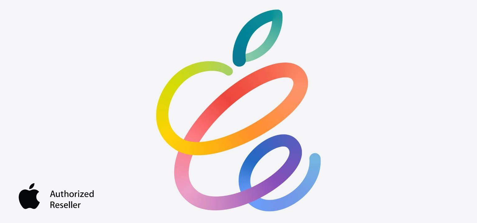 Apple Announces April 20 Special Event - Spring Loaded