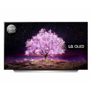 LG 48 inch | Smart OLED TV | OLED48C12LA