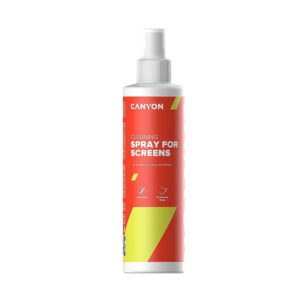 Canyon Screen Cleaning Spray