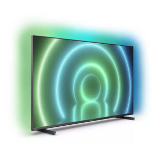 Philips 55 inch | Smart 4K UHD I Android LED TV | 55PUS7906