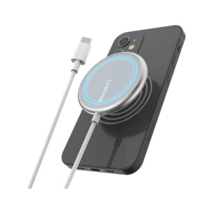Canyon Wireless Charging Station For iPhone