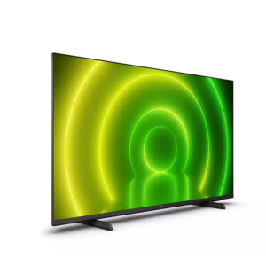 Philips 50 inch | Smart 4K UHD I Android LED TV | 50PUS7406
